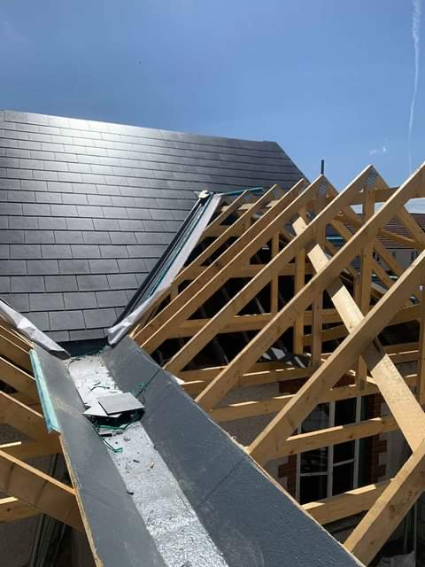 Roofing Services Maldon