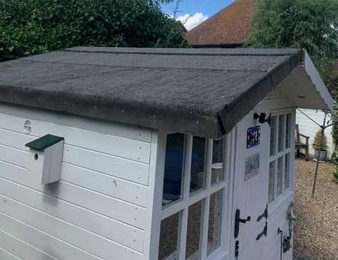 Felt Roofing Services in Maldon